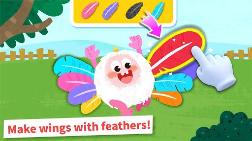 Little Panda's Monster Friends 8.53.00.00 screenshots 4