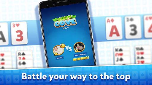 GamePoint BattleSolitaire  screenshots 3