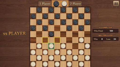 King of Checkers screenshots 5