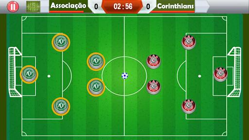 Campeonato brasileiro : Futebol de Botu00e3o u26bd apkpoly screenshots 8