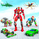 Multi Robot Transforming Games: Drone Robot Wars Download on Windows