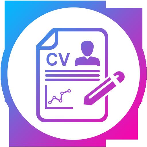 Free resume maker CV maker templates formats app
