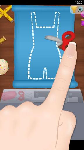 clothes tailor game 2 screenshot 3