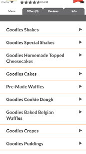 Goodies Desserts S64 7.0.0 Mod APK Updated Android 2