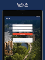 jobs.lu - Search jobs in Luxembourg on our job app