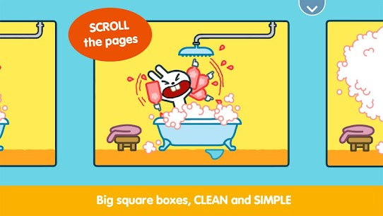 Pango Comics  cartoon for kids Apk Download 3