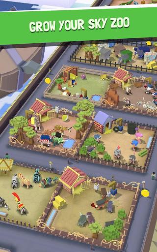 Rodeo Stampede: Sky Zoo Safari goodtube screenshots 10
