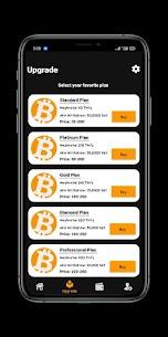 تحميل Bitcoin Mining  – Best Bitcoin Cloud Mining App مجانا للاندرويد apk برابط مباشر 4