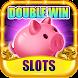 Double Win:Cash Casino Slots