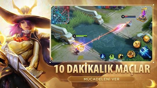 Mobile Legends Hileli Apk Güncel 2021** 3