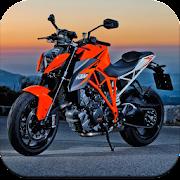 Sports Bike wallpaper HD(4K)