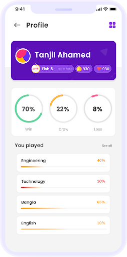QuizGiri - Play.Learn.Win  screenshots 3