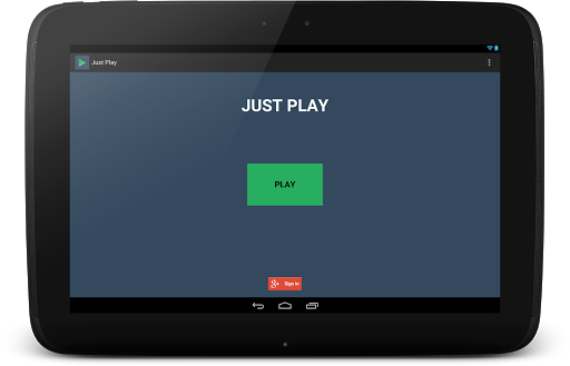 Just Play! For PC Windows (7, 8, 10, 10X) & Mac Computer Image Number- 7