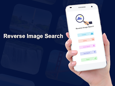 Reverse Image Search: Photo Search Engine Tool 1.0