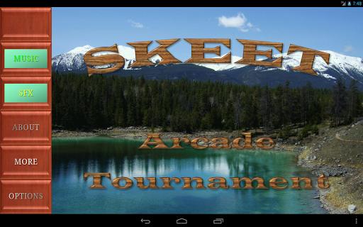 Skeet Shooting 2.4.4 screenshots 1