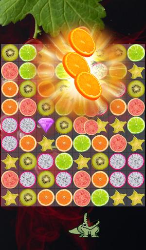 Fruit Swap Master: Crush mania, Juice jam Blast goodtube screenshots 15