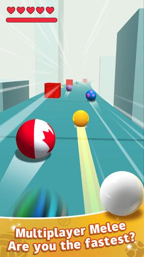 Crazy Ball 3D  screenshots 4
