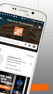 The Home Depot Apk Download 2