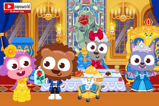 Papo Town Fairytales  screenshots 5