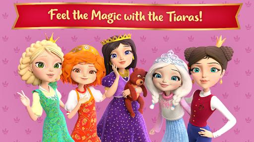 Little Tiaras: Magical Tales! Good Games for Girls 1.1.1 Screenshots 6