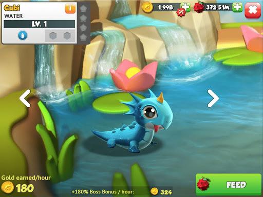 Dragon Mania Legends 6.1.1a screenshots 14