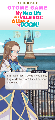 Story Me: interactive episode game by your choices  screenshots 5