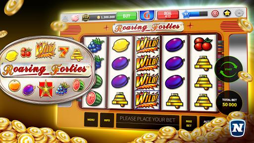Gaminator Casino Slots - Play Slot Machines 777  screenshots 4