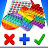 Fidget Trading! pop it: Calming Game & Satisfying game apk icon