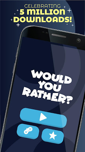 Would You Rather? The Game 1.0.22 screenshots 1