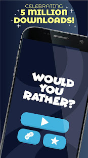 Would You Rather? The Game 1.0.27 Screenshots 1