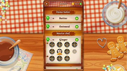 Word Cookies!u00ae 20.1202.00 screenshots 21