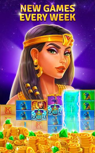 Slot.com - Free Vegas Casino Slot Games 777 1.12.2 screenshots 17