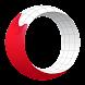 Opera beta Web ブラウザ - Androidアプリ