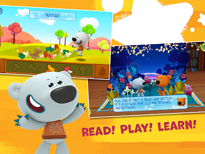 Bebebears: Stories and Learning games for kids 1.3.2 Screenshots 8