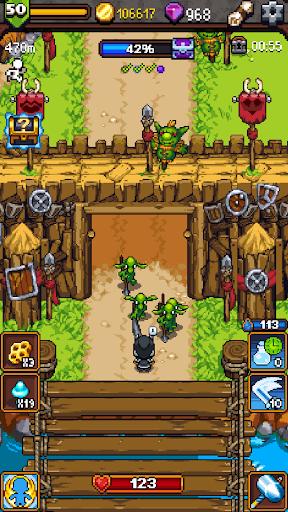 Dash Quest Heroes 1.5.21 screenshots 4