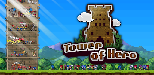Tower of Hero .APK Preview 0