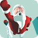 Santa's Jetpack Adventure