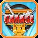 QCAT - ガレージ(無料) - Androidアプリ