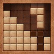 Block Puzzle Wood Star2020