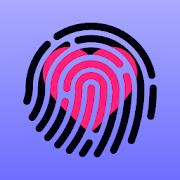 Love Fingerprint