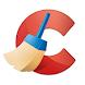 CCleaner : 日本でも定番の無料スマホクリーナーアプリ