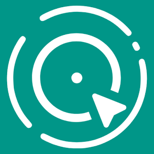 Auto Cursor OneHand Pointing Device 1.4.1 by Toneiv Apps logo