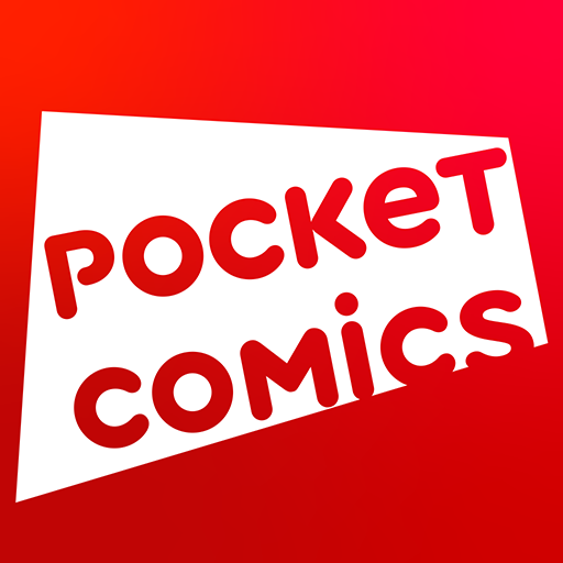 Pocket comics, a world of stories packed into the palm of your hands.