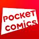 POCKET COMICS - Premium Webtoon