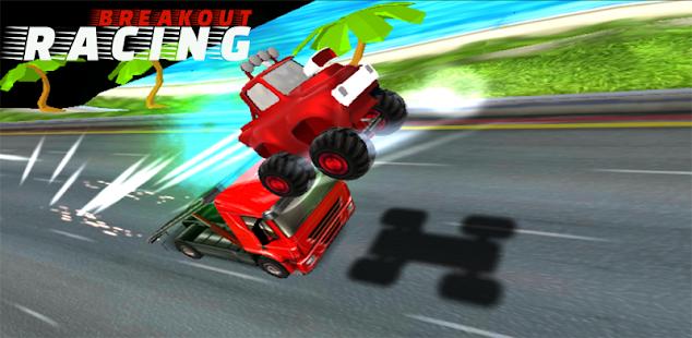breakout racing - burn out racing speed hack