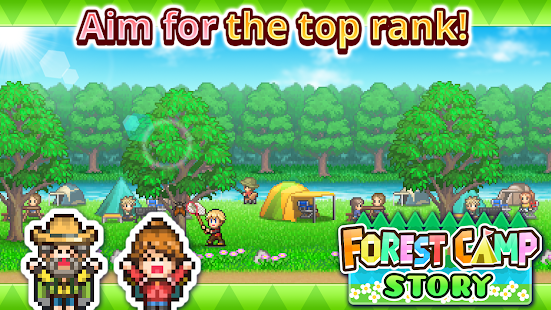 Image For Forest Camp Story Versi 1.1.9 1