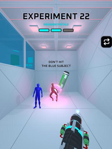Portals Experiment screenshots 17