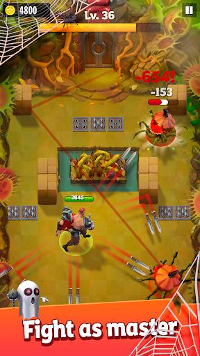 Butchero: Epic RPG with Hero Action Adventure apkpoly screenshots 2