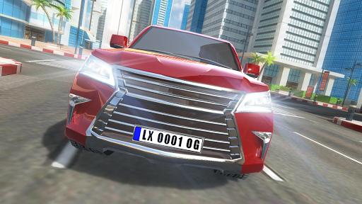 Offroad Car LX 1.3 screenshots 4