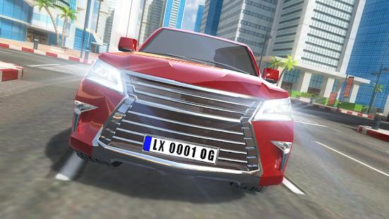 Offroad Car LX 1.4 Screenshots 4